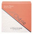 L'Occitane Fleur Chérie Flowers Soap