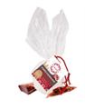 Yamuna Forró Csokoládé Fürdőbomba