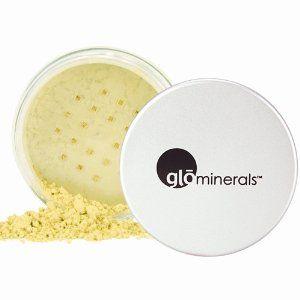 Glo Minerals Redness Relief Powder