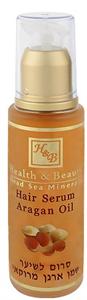 Health & Beauty Argánolajos Hajszérum