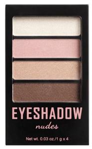 H&M 4-Pack Eyeshadows