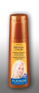 Venita Henna Color Sampon Szőke, Ősz Hajra