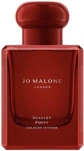 Jo Malone Scarlet Poppy Cologne Intense