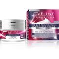 Eveline Cosmetics Laser Precision 50+ Nappali, Éjszakai Krém SPF8