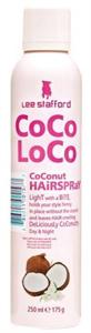 Lee Stafford Coco Loco Coconut Hairspray
