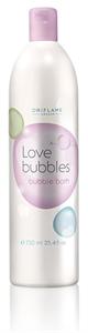 Oriflame Love Bubbles Fürdőhab