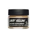 Lush Light Yellow Krémárnyaló