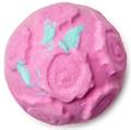 Lush Rose Bombshell Fürdőgolyó