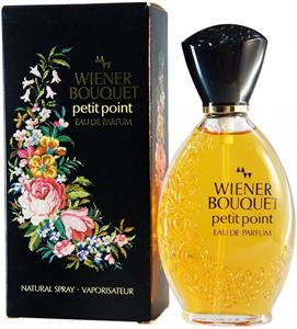 Mäurer & Wirtz Wiener Bouquet Petit Point EDP