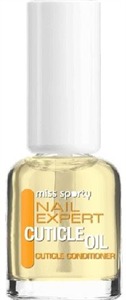 Miss Sporty Nail Expert Cuticle Oil