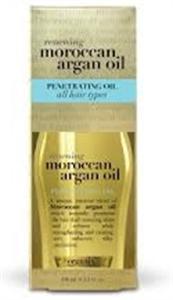 Organix Hair Renewing Moroccan Argan Oil