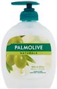 Palmolive Naturals Milk & Olive Folyékony Szappan