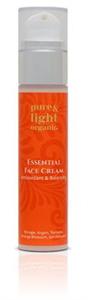 Pure & Light Organic Organic Essential Face Cream