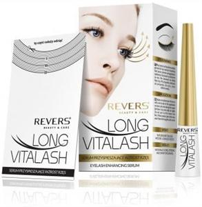 Revers Cosmetics Long Vitalash Szempillanövesztő Szérum