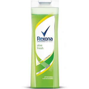 Rexona Aloe Fresh Tusfürdő