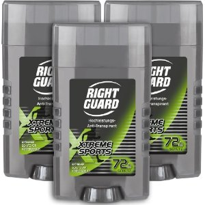 Right Guard Deo Stift Xtreme Sports Deo Stift