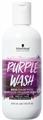 Schwarzkopf Professionall Bold Color Wash Purple Sampon