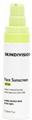 SkinDivision Bőrtápláló Fényvédő Arcra SPF30