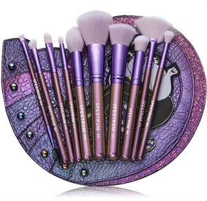 Spectrum x Disney Ursula Shell Brush Set