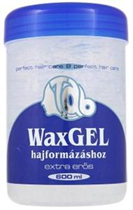 Tab Waxgel Hajformázáshoz - Extra Erős