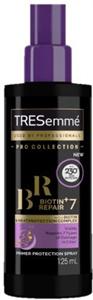 Tresemmé Biotin + Repair 7 Primer Protection Hővédő Spray Károsodott Hajra