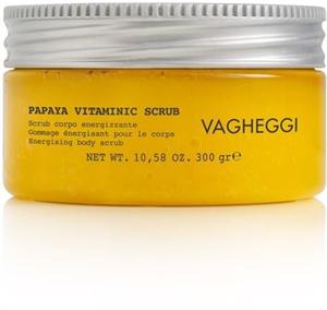 Vagheggi Papaya Vitaminos Testradír