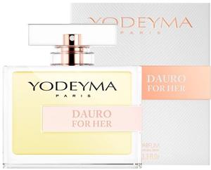 Yodeyma Dauro For Her EDP
