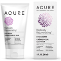 Acure Organics Radically Rejuvenating Eye Cream