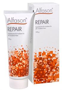Astellas Alfason Repair