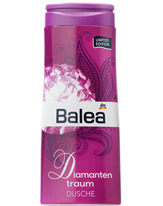 Balea Diamatentraum Dusche
