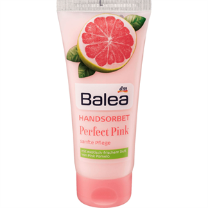 Balea Handsorbet Perfect Pink