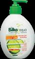 Bilka 100% Aqua Natura Hidratáló Intim Mosakodó