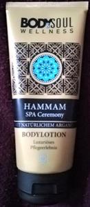 Body&Soul Hammam Bodylotion