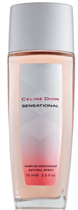Celine Dion Sensational Natural Spray