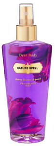 Dear Body Nature Spell Testpermet