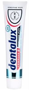 Dentalux ComPlex 5 Sensitive Plus Fogkrém