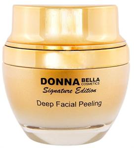 Donna Bella Signature Effective Hámlasztó Arcradír