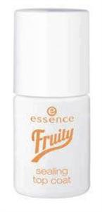 Essence Fruity Fedőlakk