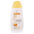 Estrea Méz + Tej Hidratáló Testápoló
