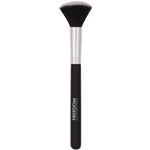 Freedom Makeup Proartist Stippling Brush Duo Fiber Alapozóecset