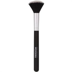 Freedom Makeup Proartist Stippling Brush Duo Fiber Alapozóecset