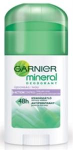 Garnier Mineral Action Control Deo Stift