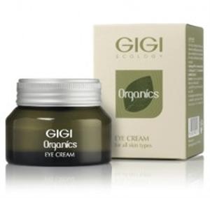 Gigi Organics Szemránckrém