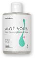 HelloBody Aloé Aqua Arctisztító Micellás Víz