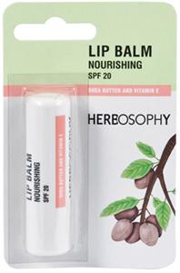 Herbosophy Lip Balm with Shea Butter