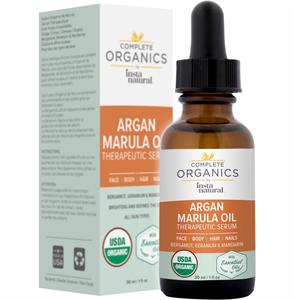 InstaNatural Argan Marula Oil Therapeutic Serum