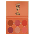 Juvia's Place The Saharan Blush Palette Vol 2