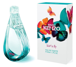 Kenzo Madly Kenzo Kiss 'N Fly EDT