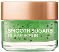 L'Oreal Paris Smooth Sugars Clear Scrub
