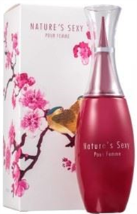 Linn Young Nature's Sexy EDP